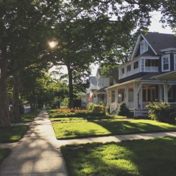 The Most Popular Interior and Exterior Home Styles by Generation